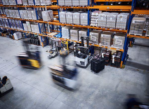 Warehousing & Value Added Logistics