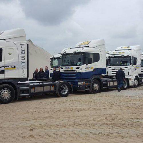 Truckrun Raalte 2017