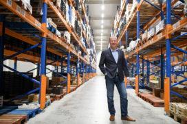 Müller Fresh Food Logistics ontzorgt steeds verder (artikel)